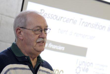 L'ex-maire de Saint-Eugène n'est plus