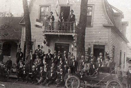 UV Mutuelle : 130 ans d'assurance au centre-ville de Drummondville