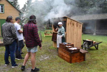 La cuisine «trad» attire les visiteurs
