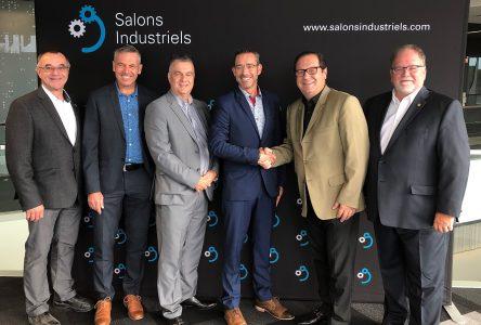 Le Salon industriel se concentrera sur les nouvelles technologies