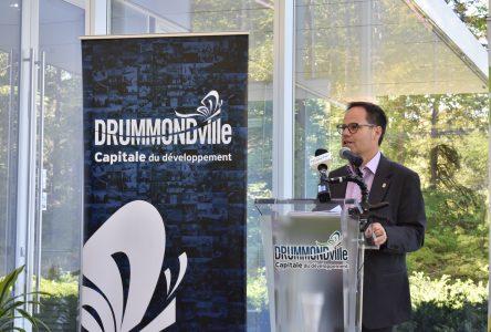 Un premier plan de mobilité durable pour Drummondville
