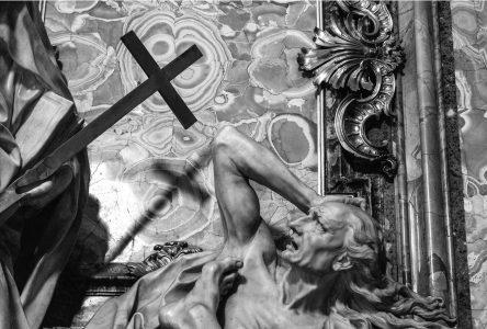 Les péchés captés par la lentille d'un duo de photographes