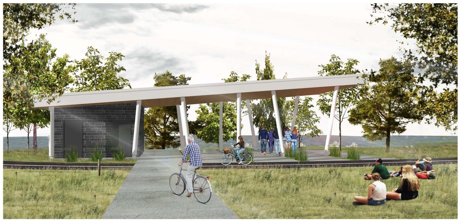Un nouveau bâtiment sera érigé sur le site Kounak