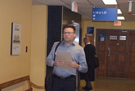 Procès de Vincent Simard : la seconde victime soutient avoir été agressée trois fois