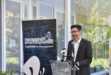 Drummondville-Sud : John Husk rencontrera les citoyens