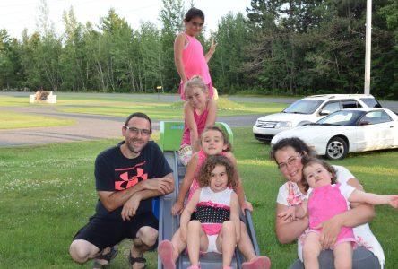 Une famille nombreuse, la décision d'une vie