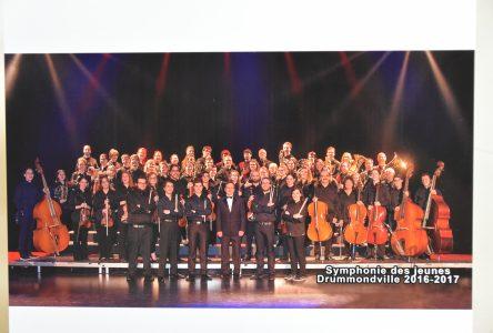 Trois concerts pour souligner le 25e anniversaire de la Symphonie des jeunes
