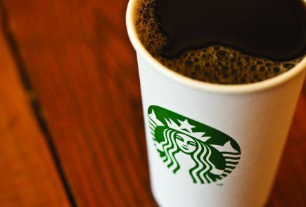 Un café Starbucks à Drummondville? Rien de signé