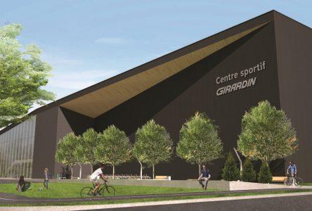Près de 22 M$ pour le Centre sportif Girardin