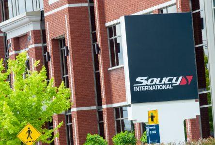 Groupe Soucy ouvre une nouvelle filiale