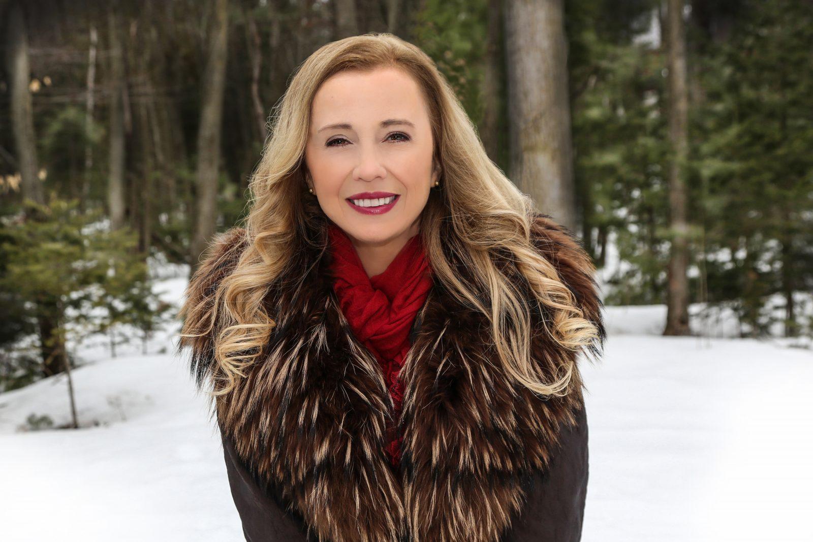 Anne-Marie Dubois, soliste invitée de l'Orchestre classique de Montréal