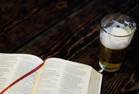 Quand l'univers de la bière rencontre la littérature