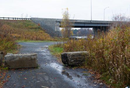 Le réaménagement du parc des Voltigeurs toujours dans les plans