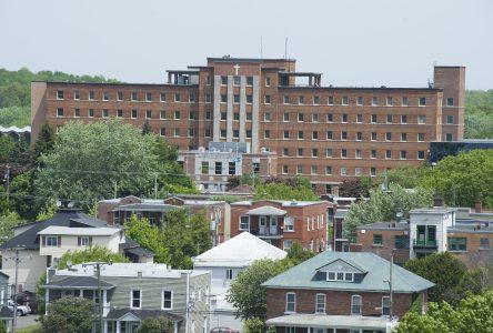 L'hôpital Sainte-Croix soignera des personnes infectées à la COVID-19