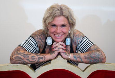 Un tatouage, bien plus qu'un chef d'oeuvre