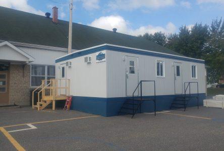 École des 2 Rivières : les travaux débuteront au printemps 2020