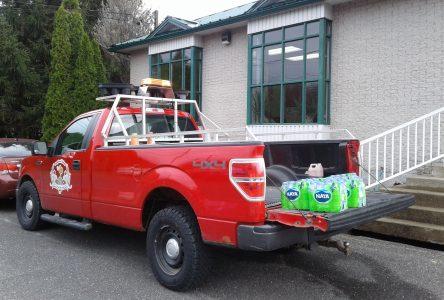Aide aux sinistrés : la qualité des services variable d'une municipalité à l'autre