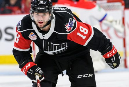 Hockey Canada: Mercer invité, Simoneau ignoré