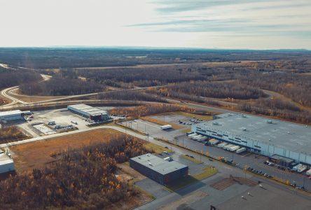 Les parcs industriels de Drummondville bientôt complets