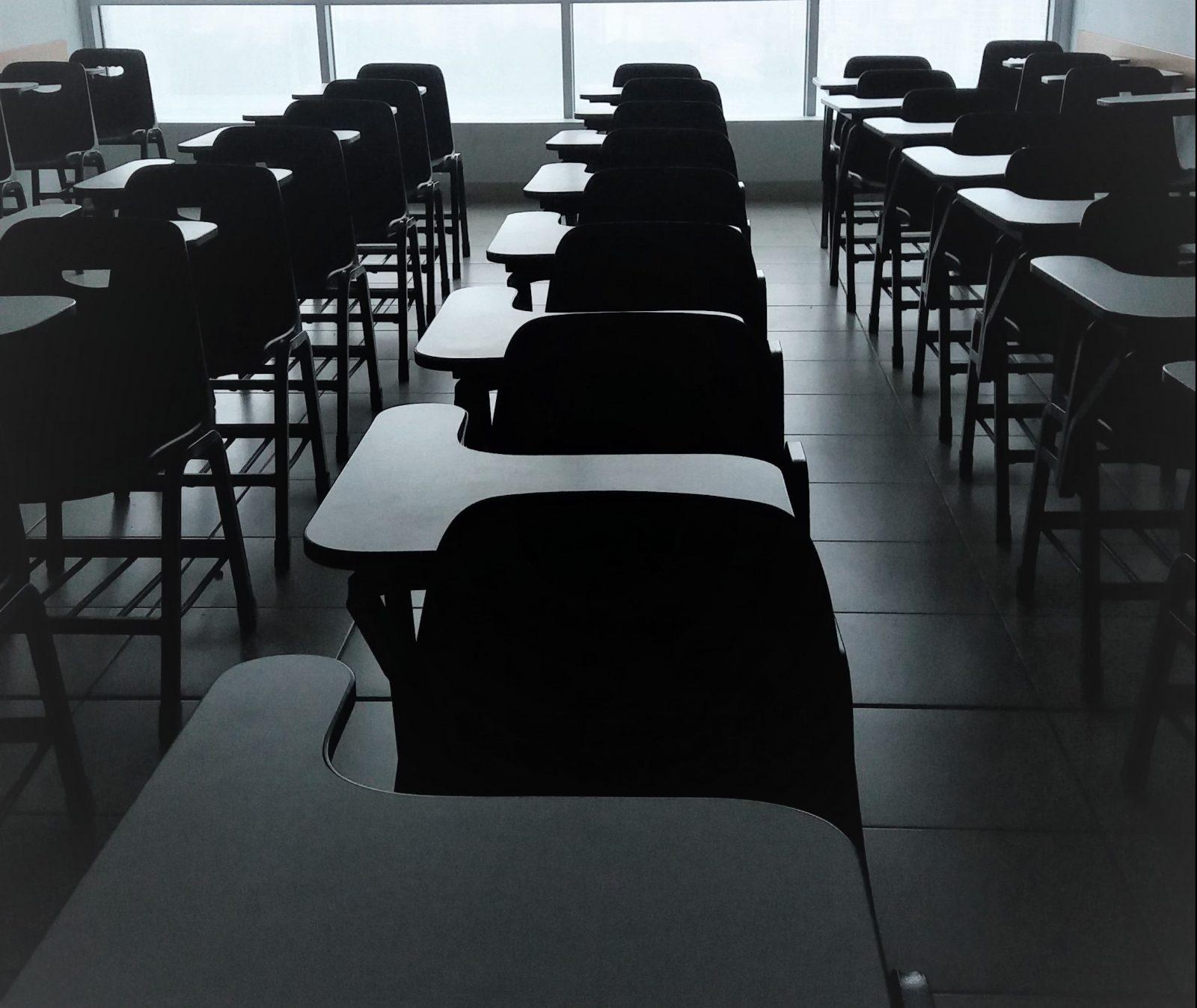 Un exercice de confinement barricadé pour les élèves et professeurs