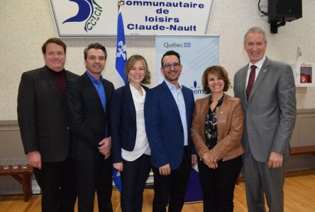 Aidé par Québec, CRD Placage investit plus de 2M$