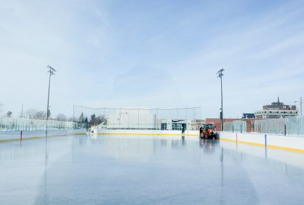 À vos patins, la patinoire réfrigérée ouvre samedi (horaire complet)