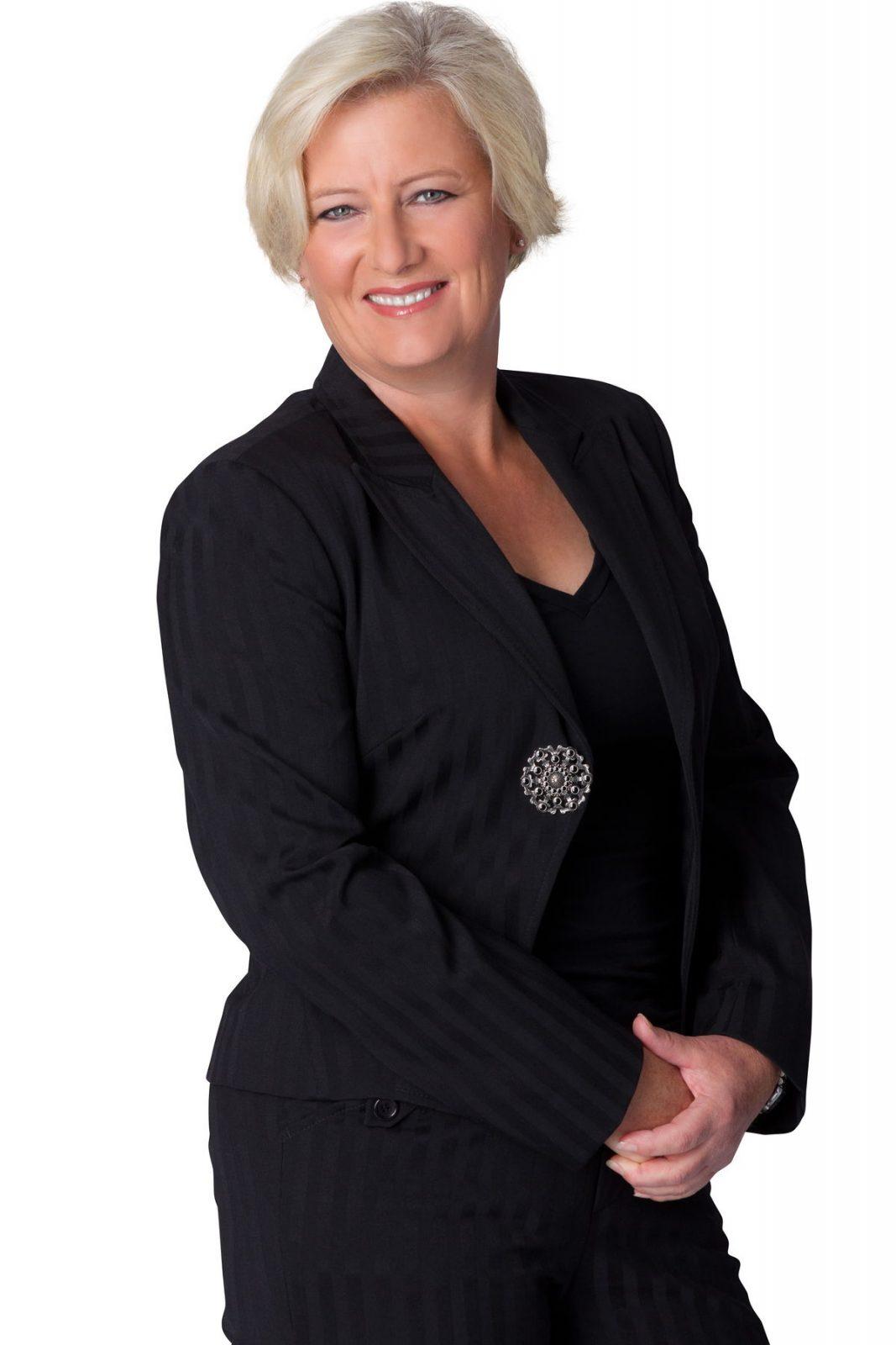 Hélène Pelletier s'associe au Challenger de Drummondville