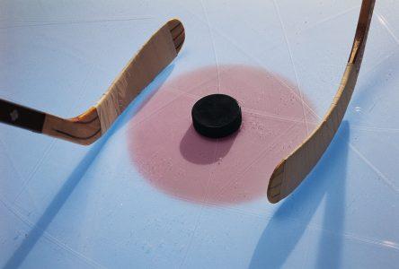 Hockey féminin: le Cégep de Drummondville confiant d'obtenir une équipe