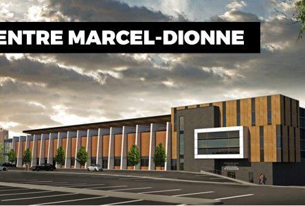 Conseil en bref : nouvelle étape pour le Centre Marcel-Dionne