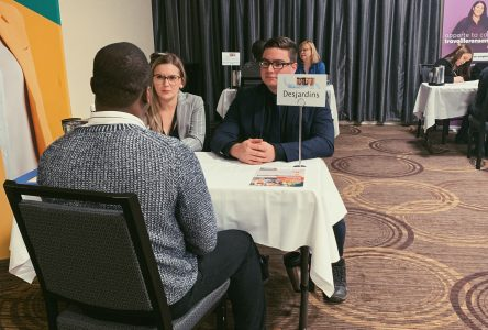 Main d'œuvre: Drummondville en mode séduction auprès d'immigrants