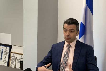 Sébastien Schneeberger dresse son bilan de session parlementaire