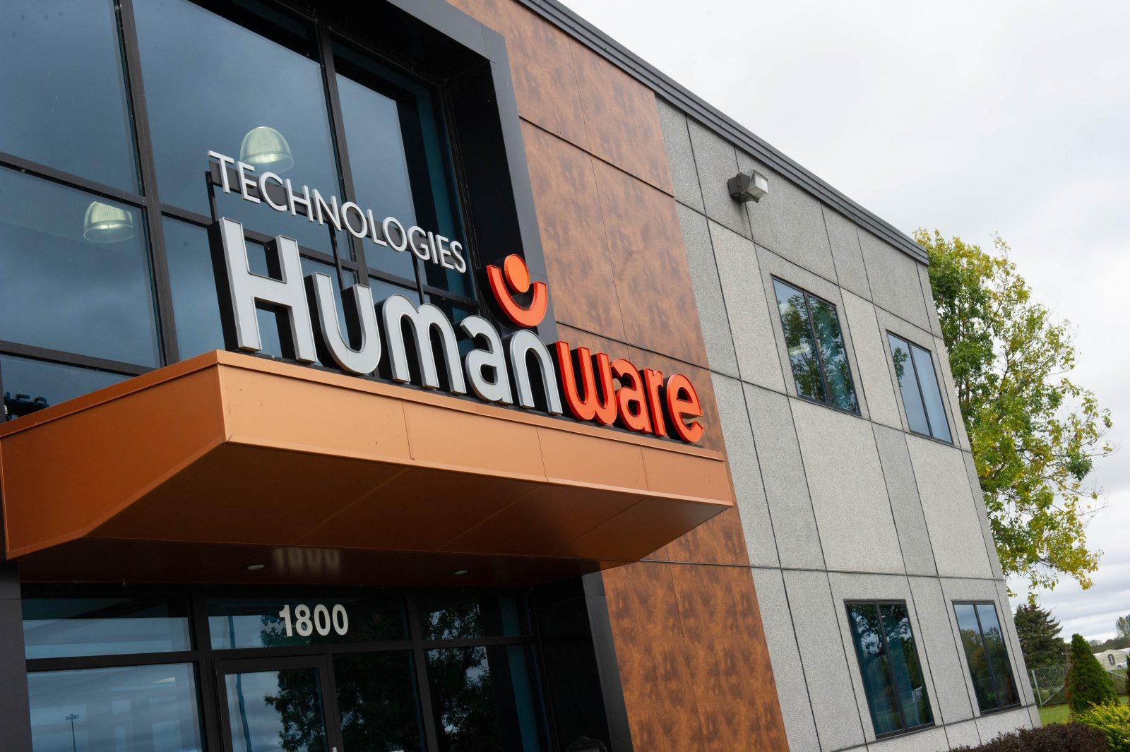 Technologies HumanWare, l'aventure de deux Drummondvillois qui voyaient grand
