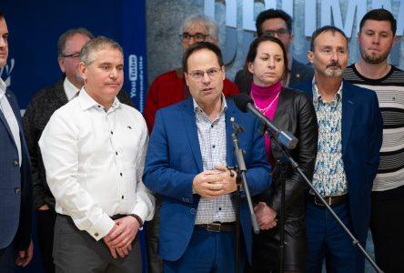 Jeux du Québec: vive déception pour Drummondville