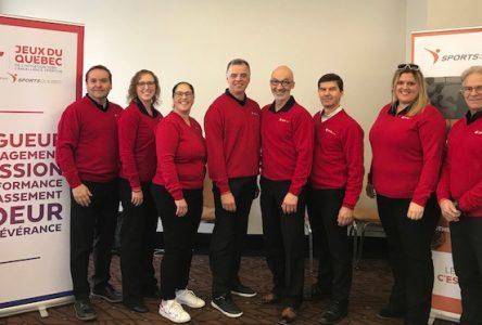 Jeux du Québec : Rimouski l'emporte «de façon consensuelle»