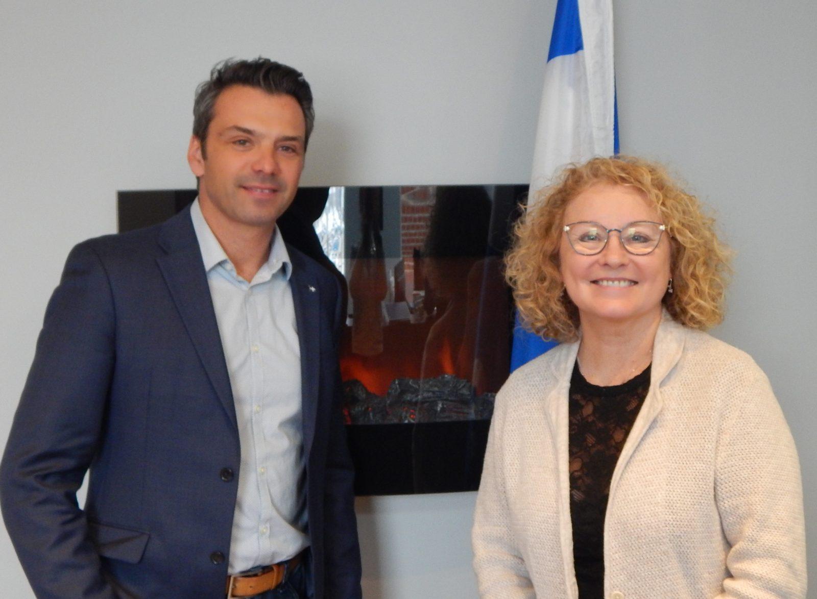 Maltraitance des aînés: Québec veut rendre l'examen des plaintes plus efficace