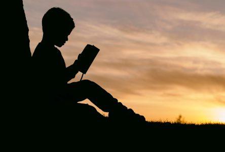 Des suggestions de livres jeunesse