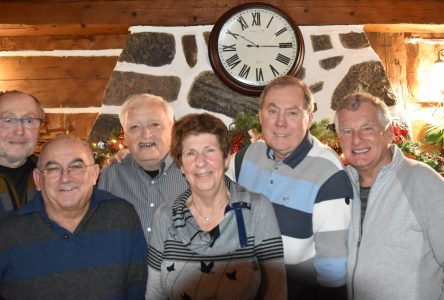 Le Club Optimiste de Saint-Charles près de cesser ses activités
