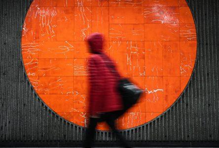 Le métro de Montréal à travers la lentille de Tristan Lavigne