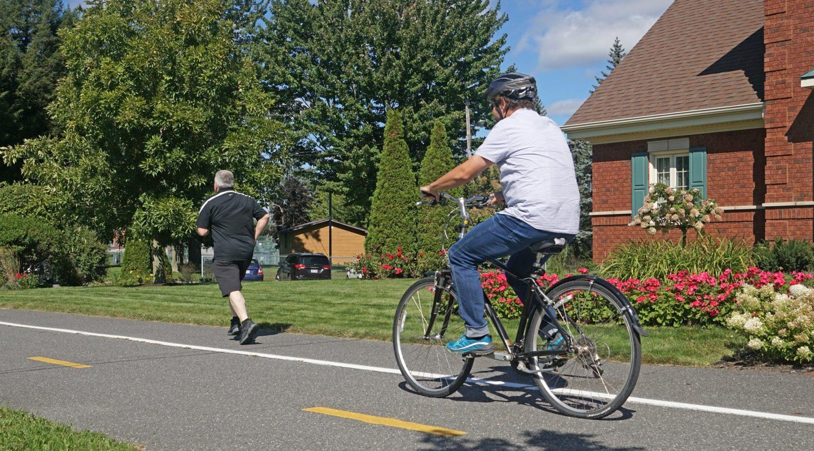 Des vélos en libre-service à Drummondville?