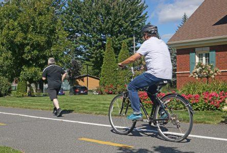 Les citoyens sollicités pour siéger sur le comité vélo