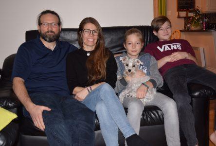 La simplicité volontaire, le choix d'une famille d'ici