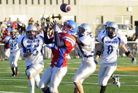 Football: les Patriotes fusionnent avec les Vandoos