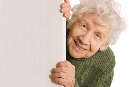 Québec allonge 451 155 $ pour les aînés