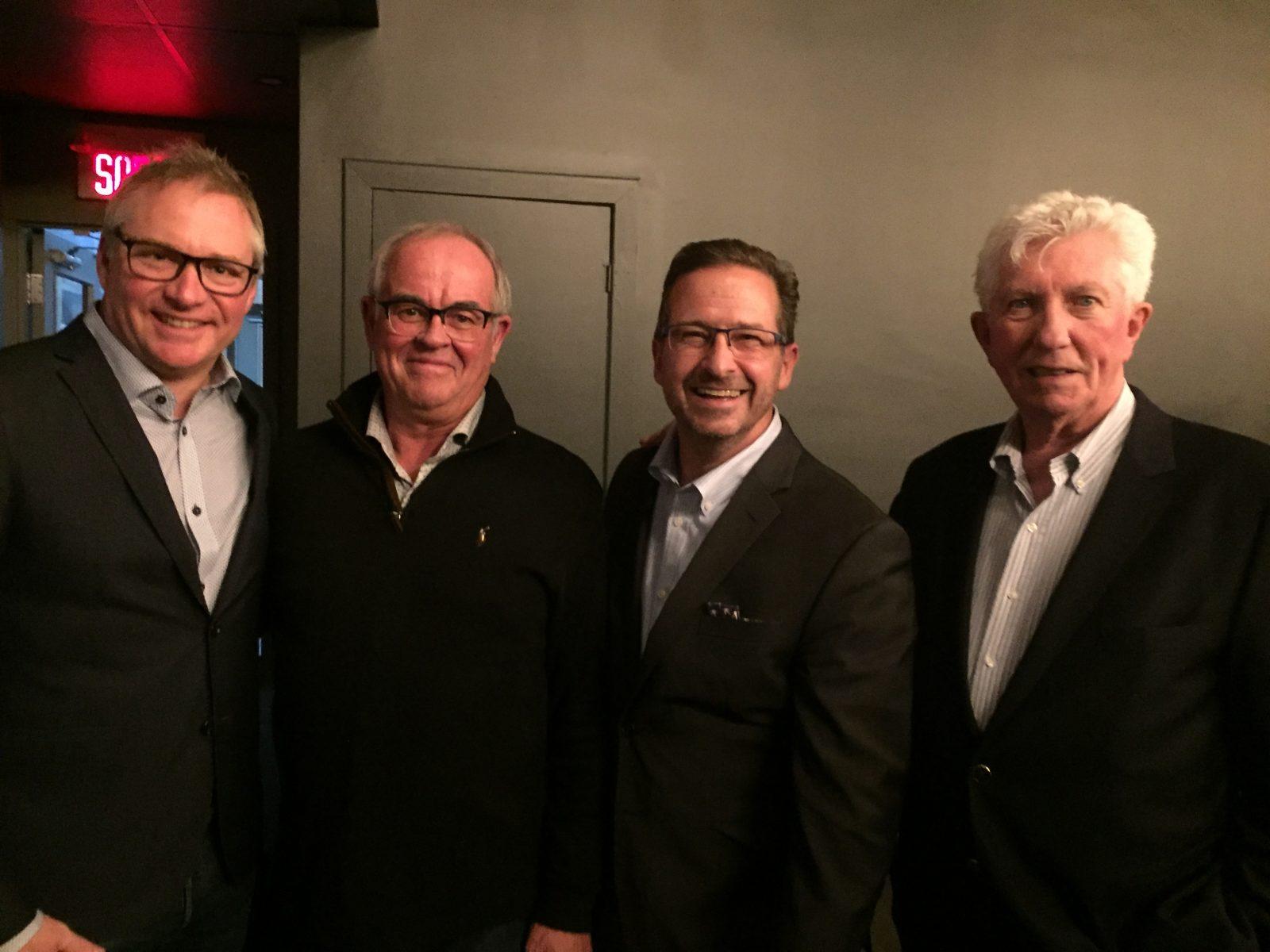 Le Bloc québécois dans Drummond : «Une énergie nouvelle»