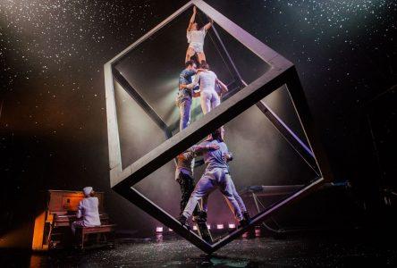 Le cirque contemporain FLIP Fabrique reporté en 2021
