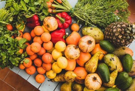 Va-t-on bientôt manquer de fruits et légumes?