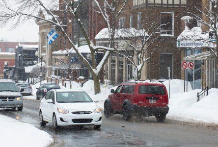 Drummondville veut réduire ses émissions de GES