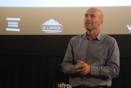 Steve Robillard: un réalisateur dans l'âme