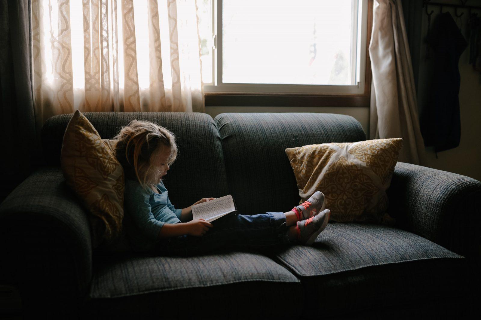 Des suggestions de lecture pour les jeunes