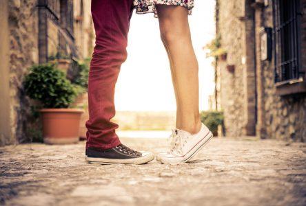 Le bonheur appartient aux romantiques